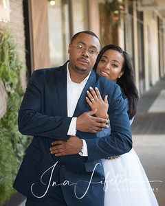 City Centre Engagement photos