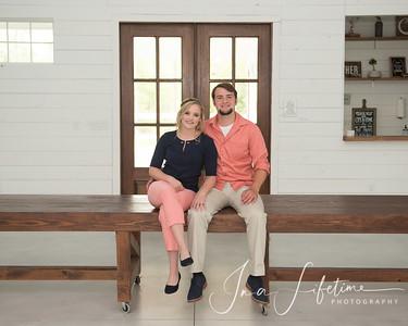 The Rosemary Barn Wedding Venue