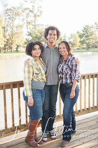 Family Photos in Summerwood