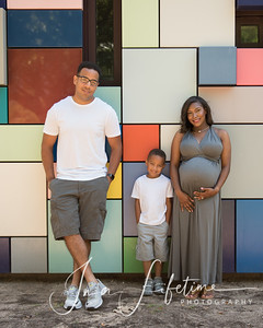 Discovery Green Maternity photos