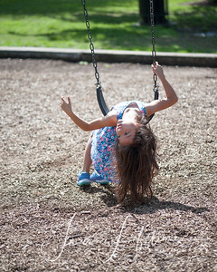 Pecan Park Family Photos