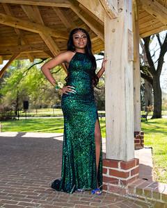 2021 high school prom photos
