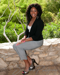 Zilker botanical Gardens photo session