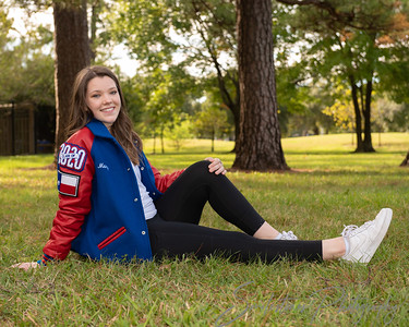 Bellaire High School Senior Photos