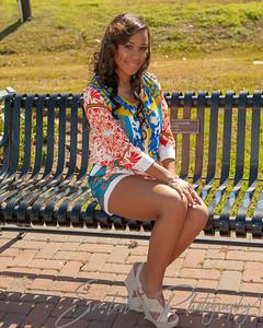 Katy High School Grad photos
