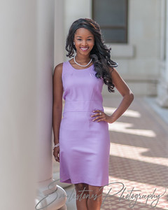 Sam Houston State University Senior Photography Photo