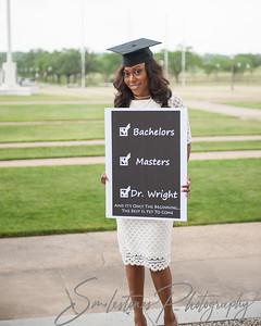 Texas Aggie Grad Session