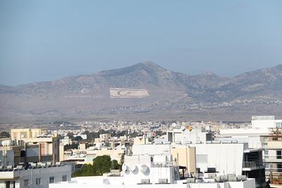 Cyprus November 2011