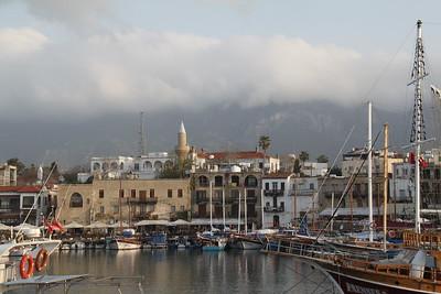 North Cyprus April 2017