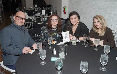 Cystic Fibrosis Foundation - Dallas Finest