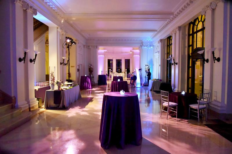 Cytokinetics, Inc. Party. Flood Mansion.
