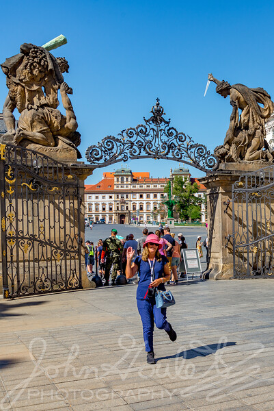 Czech-Hungary Motorcycle Tour August 07 2018