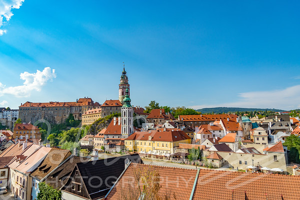 Czech-Hungary Motorcycle Tour - August 8 2018