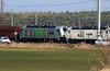 VE, 284 001 (92 80 1284 001-5 D-VE) at Cerhenice (Velim Test Track) on 11th February 2014