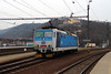 362 046 (91 54 7362 046-5 CZ CD) at Usti nad Labem hlavni nadrazi on 13th February 2014