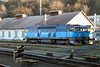 753 754 (92 54 2753 754-1 CZ CDC) at Kralupy nad Vltavou on 14th February 2014