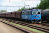 122 035 (91 54 7122 035-9 CZ-CDC) at Lysa nad Labem on 16th June 2015 (2)