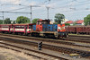 714 016 (92 54 2714 016-3 CZ-CD) at Opava Vychod on 12th June 2015 (2)