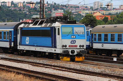 362 083 (91 54 7362 083-8 CZ-CD) at Prague Bubny on 27th June 2016  (4)