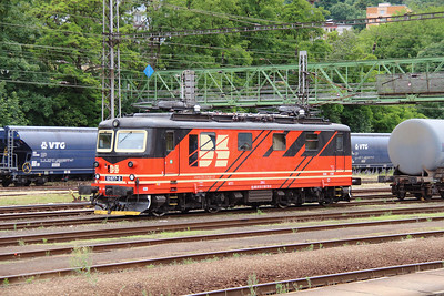 IDS, 150 751 (91 51 3150 751-8 PL-IDS) at Usti nad Labem Strekov on 16th June 2016 (2)
