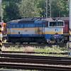 750 333 (92 54 2750 333-7 CZ-CDC) at Havlickuv Brod on 25th June 2016 (3)