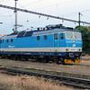 362 057 9(91 54 7362 057-2 CZ-CD) at Prague Vrsovice on 25th June 2016 (1)