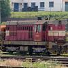 742 134 (92 54 2742 134-0 CZ-CDC) at Havlickuv Brod on 25th June 2016