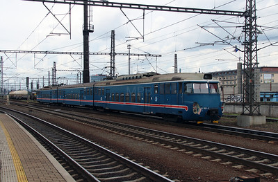 451 001 at Prague Liben on 27th June 2016 (4)