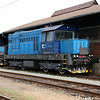 742 189 (92 54 2742 189-4 CZ-CDC) at Otrokovice on 5th July 2014 (2)