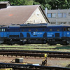 753 753 (92 54 2753 753-3 CZ-CDC) at Kralupy Nad Vltavou on 3rd July 2014 (2)