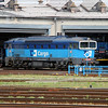 750 163 (92 54 2750 163-8 CZ-CDC) at Breclav on 5th July 2014