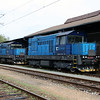 742 189 (92 54 2742 189-4 CZ-CDC) at Otrokovice on 5th July 2014 (1)
