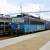 363 018 (91 54 7363 018-3 CZ-CDC) at Breclav on 5th July 2014
