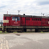 742 208 (92 54 2742 208-2 CZ-CDC) at Otrokovice on 5th July 2014 (1)