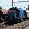 742 270 (92 54 2742 270-2 CZ-CDC) at Brezno u Chomutova on 3rd July 2014 (2)