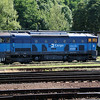753 753 (92 54 2753 753-3 CZ-CDC) at Kralupy Nad Vltavou on 3rd July 2014 (1)