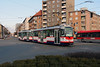 tram, 238 at Olomouc on 12th March 2015 (2)