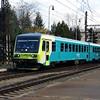 Arriva, 945 104 (95 54 5945 104-8 CZ-ARR) at Prague Vrsovice on 27th Ocotber 2017 (2)