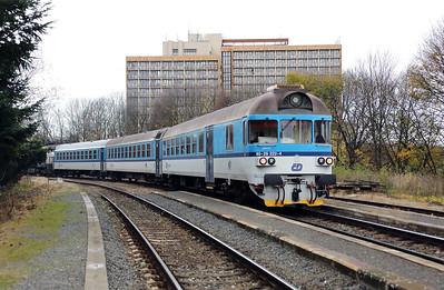 Abfbdtn, 80 29 224-4 (50 54 80 29 224-4 CZ-CD) at Prague Veleslavin on 31st October 2017 (2)
