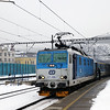 371 002 (91 54 7371 002-7 CZ-CD) at Uusti nad Labem h l  on 3rd February 2017 (2)