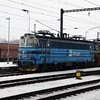 230 069 (91 54 7230 069-7 CZ-CDC) at Cheb on 7th February 2017 (2)