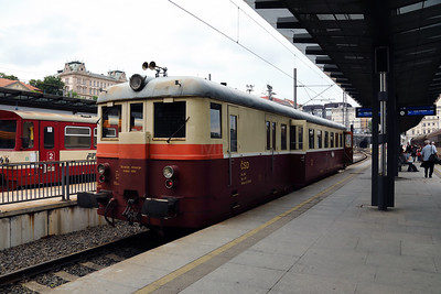 M262 1117 CZ-CD) at Prague Hlavni Nadrazi on 2nd July 2017 (3)