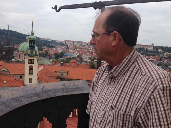 Czech Republic Trip