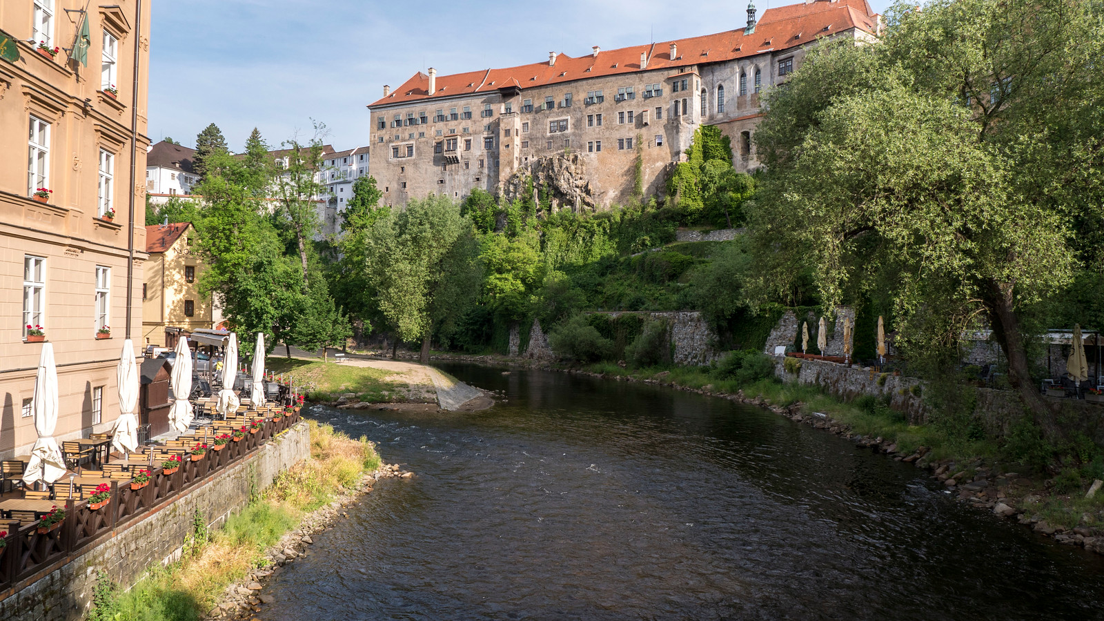 Things to Do in Cesky Krumlov - 1 Day Itinerary - Czech Republic