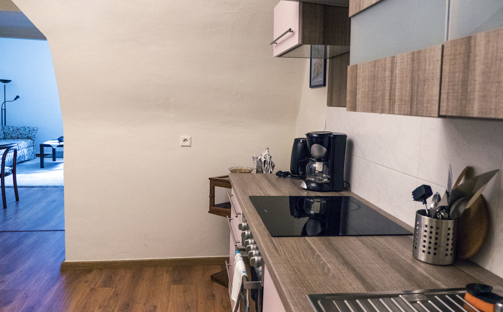 Where to Stay in Cesky Krumlov - Orangerie Apartment