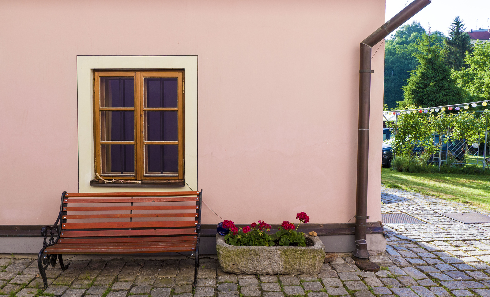 Where to Stay in Cesky Krumlov - Orangerie Apartment
