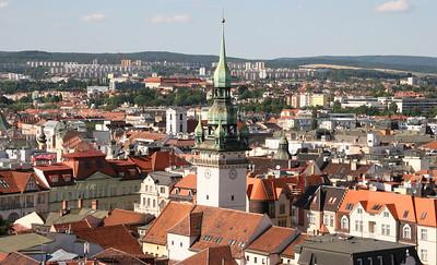 Czech Republic - Brno