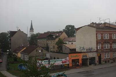 Czech Republic - Cesky Tesin