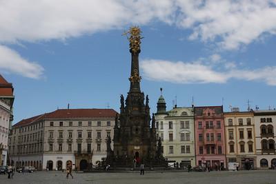 Czech Republic - Olomouc