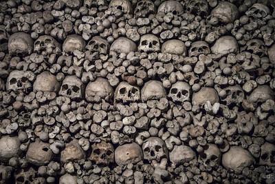 Ossuary Mělník